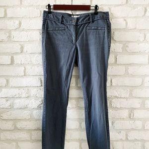 Blue Slate Pants in Marisa Fit